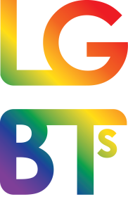 LGBTs In The News with Thom Senzee logo