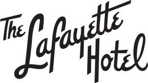 LAFAYETTE Logo Retro 1800